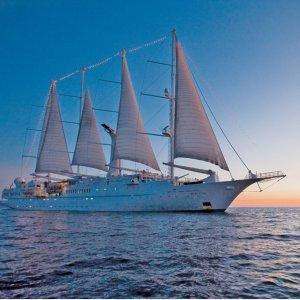 $1399起7晚圣胡安+维尔京群岛 游艇式邮轮小众行程 玩得就是与众不同