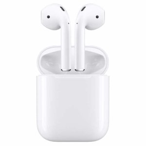$139.99Apple AirPods 2 with Charging Case