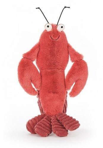 Larry龙虾 27cm (10.6ins)
