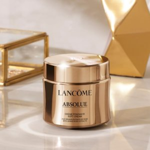Free Full Size GiftLancome Absolue Skincare Sale