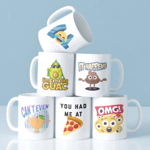 30% offAll Standard Mugs @ CafePress