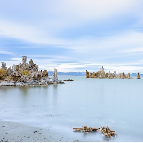 As low as $25Mono Lake RoadTrip