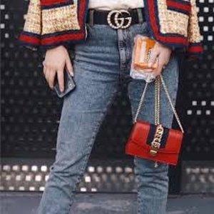 精选好物   解锁一包九背Gucci Mini包包好价 紧跟时尚潮流 当下最潮款式 你值得拥有 附背包攻略