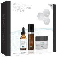 SkinCeuticals 抗衰老套装  (价值 $481.00)