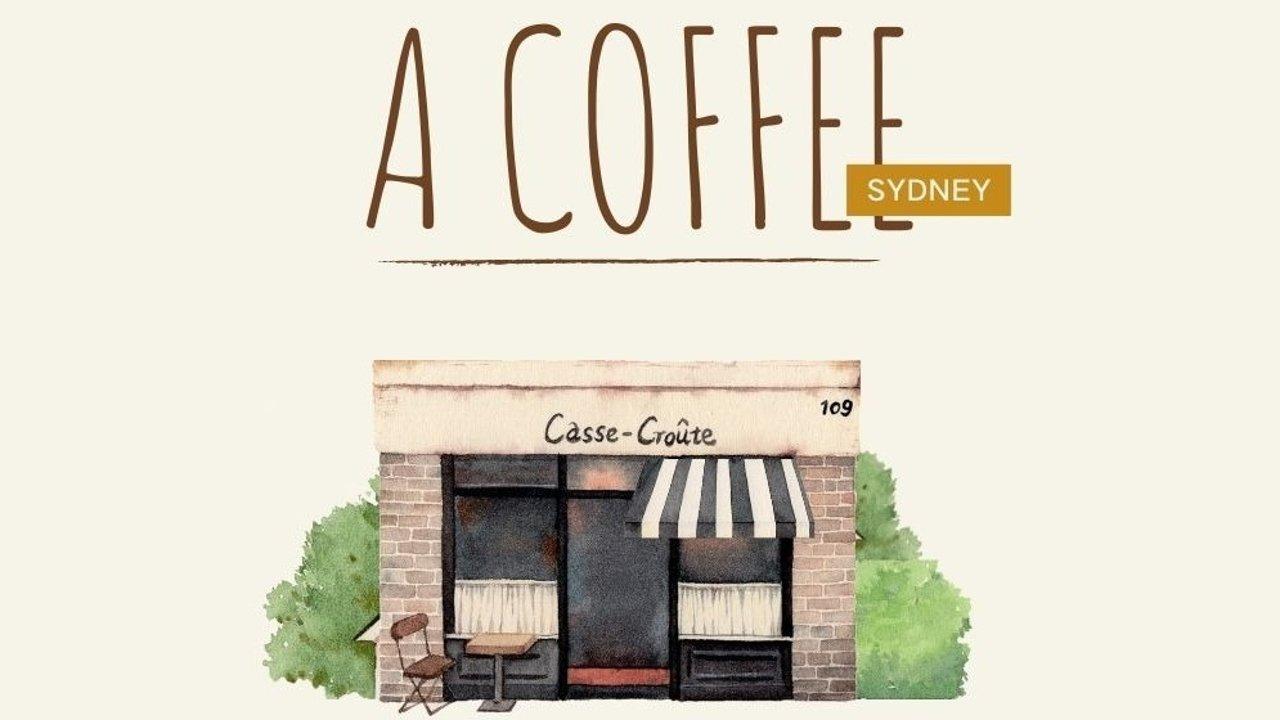 咖啡星人必看:悉尼角落里的宝藏咖啡馆   咖啡香不怕巷子深!
