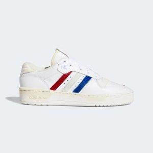 Adidas Rivalry Low 运动鞋