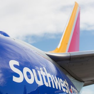 As low as  $58+ Roundtrip3-Day Southwest Sale: Nationwide Flights for Fall/Winter Travel