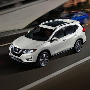 Nissan's New Best Selling Car 2018 Nissan Rogue