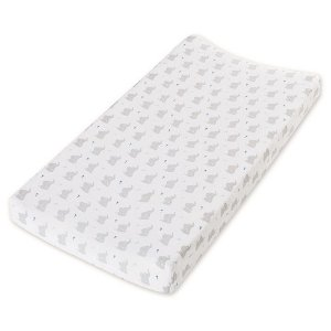 Aden By Aden + Anais Changing Pad Cover - Baby Star : Target