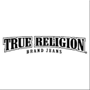 低至四折+包邮True Religion官网私密特卖会