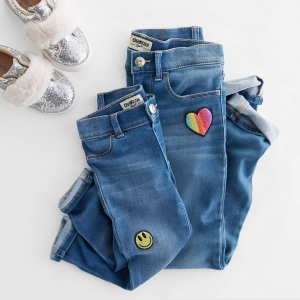$8 and Up + Fun CashJeans Doorbuster Sale @ OshKosh BGosh
