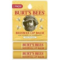Burt's Bees 2只装  润唇膏