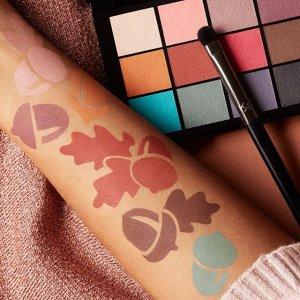 40% OffKiko Milano Selected Eyeshadow on Sale
