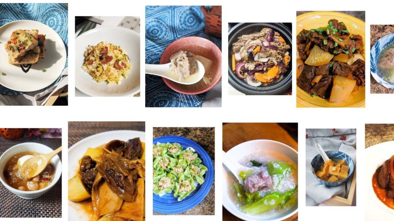 让懒人救星承包您的一日三餐   我的Instant Pot料理分享 (下篇)