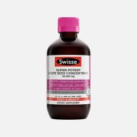 Swisse Ultiboost 强效液态葡萄籽精华,300ml