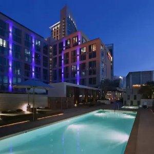 圣地亚哥Hard Rock酒店