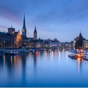 Boston - Frankfurt From $360US Cities to Germany and Swissland Good Price Autumn and WInter