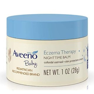 $3.42Amazon Aveeno Baby Eczema Therapy Nighttime Balm with Natural Colloidal Oatmeal for Eczema Relief, 1 oz