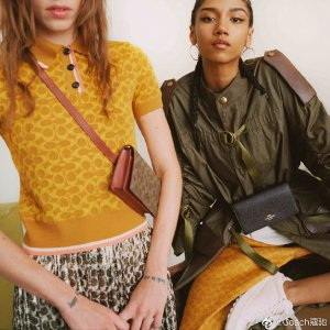 Bags Starting At $76+Extra 15% OffDealmoon Exclusive: Coach Outlet Sitewide Sale