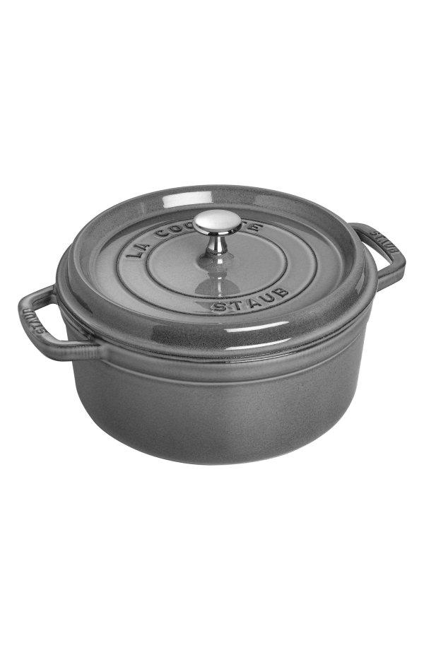 4qt 铸铁锅