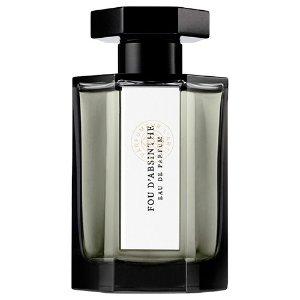 L'Artisan Parfumeur狂恋苦艾 100ml