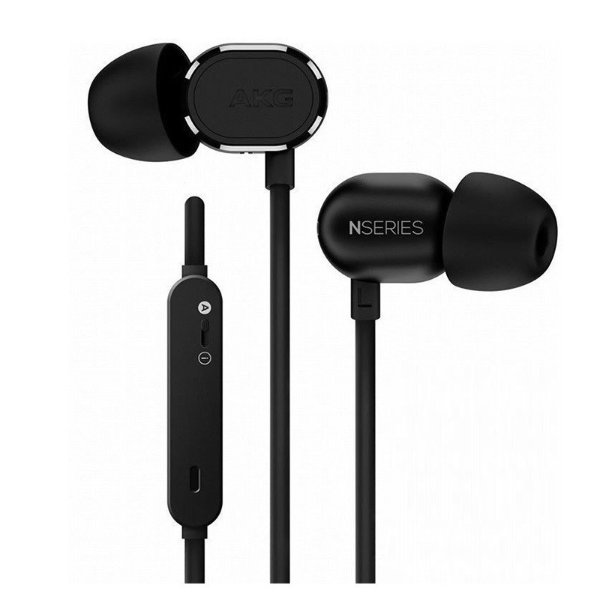AKG N20U 入耳式耳机