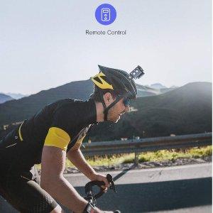 £173收Gopro Hero7 原价£279.99Amazon 精选运动相机、Gopro 热促 你值得拥有的vlog神器