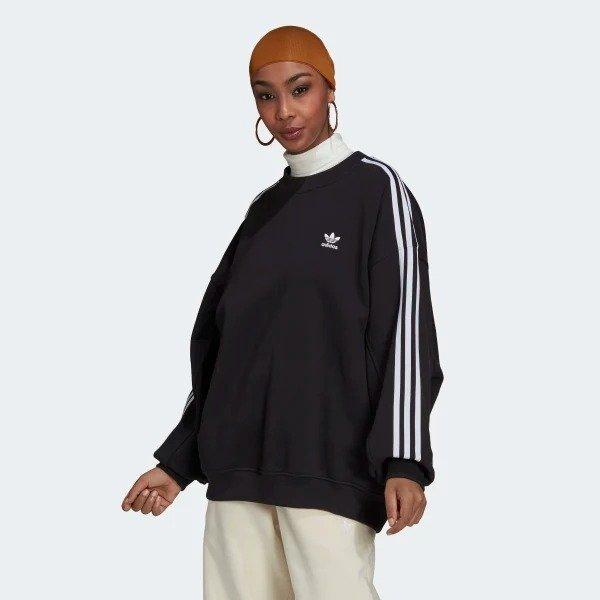 Adicolor Classics Oversized 卫衣