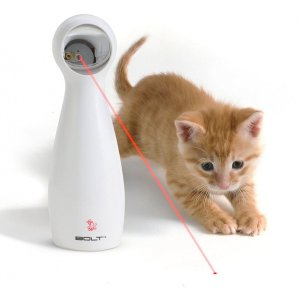 FroliCatBOLT Laser Pet Toy | Petflow