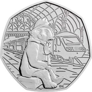 The Royal Mint国王十字火车站 普通版