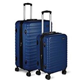$75.65AmazonBasics Hardside Spinner Luggage - Multi-Piece Set
