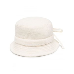 JacquemusLe Gadjo Wool Hat