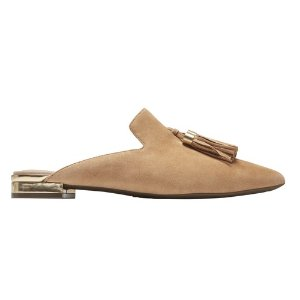 RockportTotal Motion Adelyn Tassel Slide