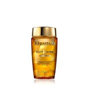 KerastaseBain Elixir Ultime B菁纯系列旅行装洗发水