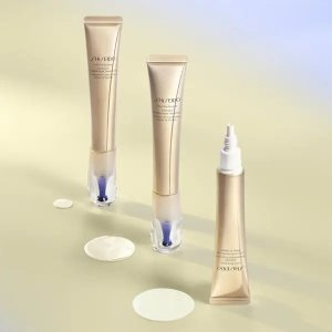 Shiseido史低价!去眼纹+亮眼周!纯A小针管 眼霜 20ml
