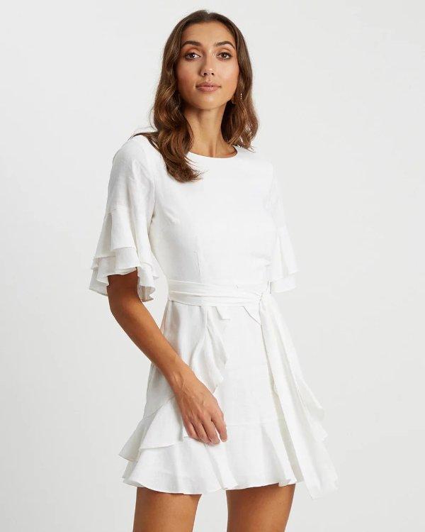 Cecilia连衣裙