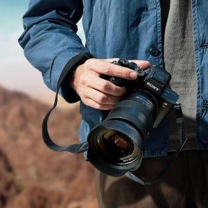 最高立减$500 Alpha系列低至$745Sony 精选专业摄像机、摄影配件等好价热卖