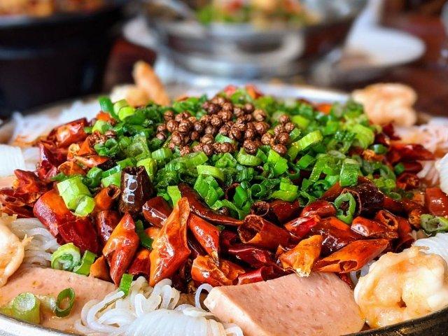 北加湾区餐厅探店| Noodle ...