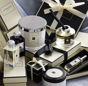 Receive The Black Friday Fragrance Combining™ Collectionplus complimentary standard delivery with any jomalone.com purchase of $130 or more  @ Jo Malone London