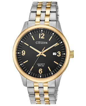 $99 Citizen Seiko Bulova Watches @ macys.com