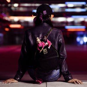 c5fec462ec Puma PUMA x BARBIE Zip-Up Women s Hoodie · PumaPUMA x BARBIE Backpack