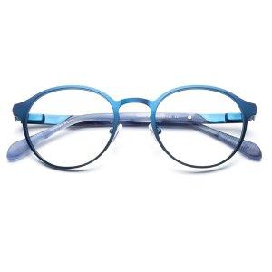 圆框眼镜 Morris-48