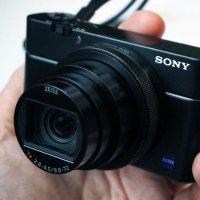新品发布:SONY RX100 VI 黑卡6 搭配24-200mm蔡司镜头