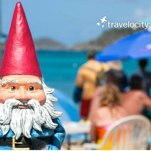 Get An Extra 10% offTravelocity Roam Near Home Select Hotels