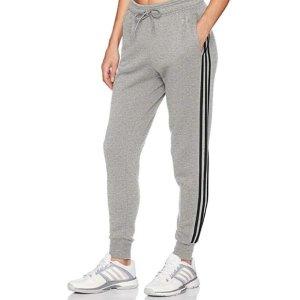 $17.49起(原价$45)adidas 女款经典三条杠休闲运动长裤 多色可选