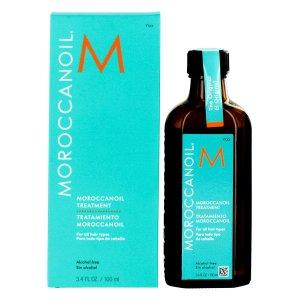 Moroccanoil摩洛哥护发油 3.4oz