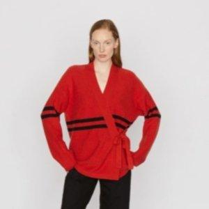 限时8折 柔美大毛衣£71Jigsaw 超值好折 秋冬毛衣专场 艺术感与优雅兼具 打造独特文艺气息