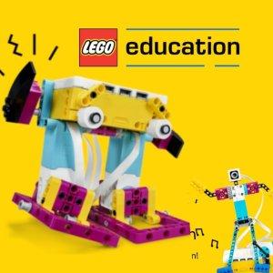 可5折免息月供/买IPad就送乐高®教育 wedo 2.0 寓教于乐 6-10岁儿童 变身小小科学家