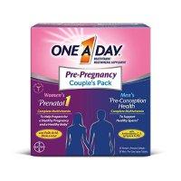 ONE A DAY 备孕男女综合维生素
