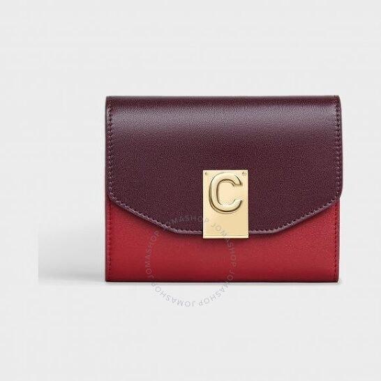 C红棕钱包
